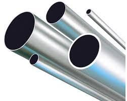 Đường ống inox 1
