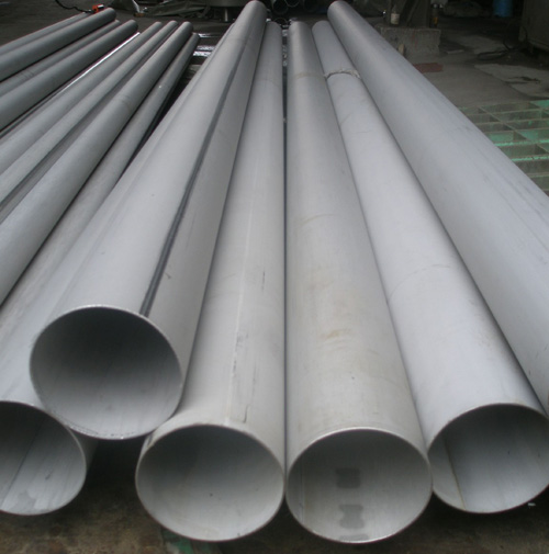 Đường ống inox 3